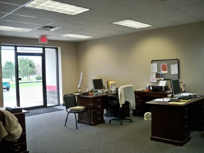 20 Vantage Point Drive office