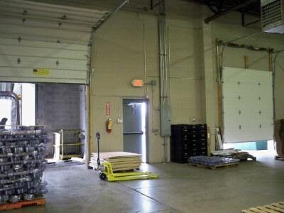 20 Vantage Point Drive warehouse