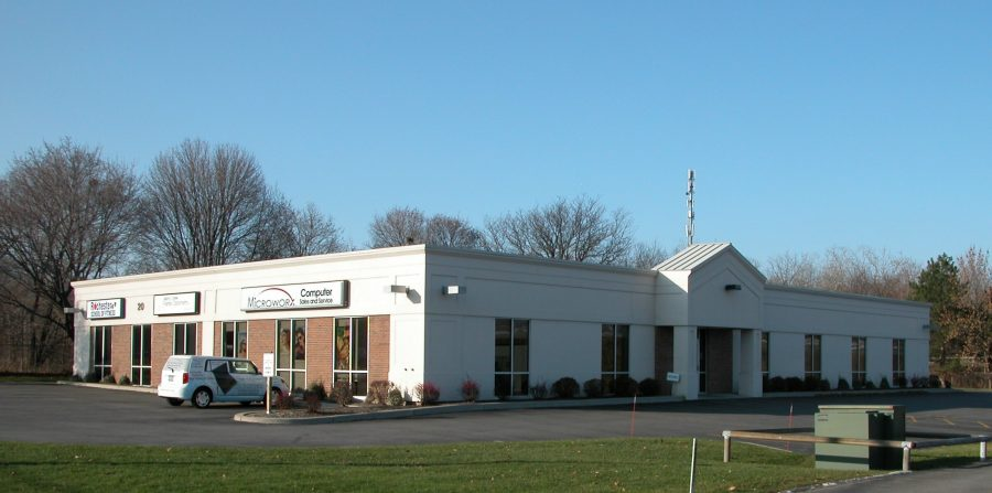 20 Allens Creek Rd Rochester Office Space Gallina