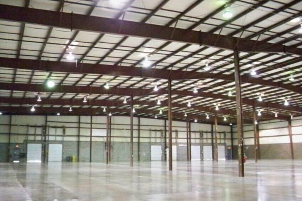 45 Vantage Point Drive interior
