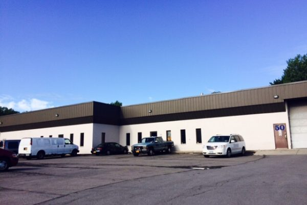 50 Industrial Park Circle exterior