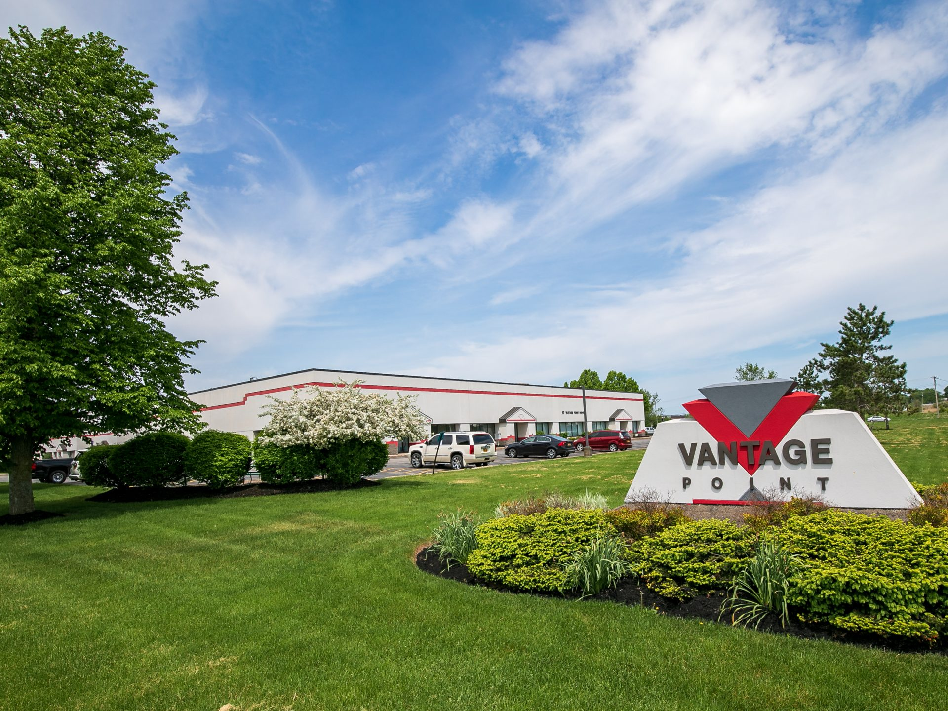 Warehouse Space for Rent in Rochester, NY